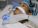 Mẹ đơn thân người dân tộc Mường nguy kịch vì suy tim nặng