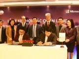 Viettel và Microsoft hợp tác toàn diện, đẩy mạnh dịch vụ số tại Việt Nam