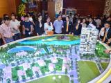Dự án Thủ Thiêm Dragon quận 2 tiếp tục tạo sóng với sản phẩm thương mại