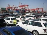Hơn 6.300 ô tô nhập khẩu vào Việt Nam từ đầu năm tới nay