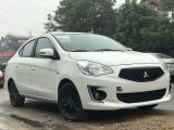 Mitsubishi Attrage 2019 về Việt Nam, giá dự kiến 375 triệu đồng