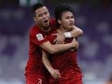 Quang Hải được bình chọn là cầu thủ xuất sắc nhất vòng bảng Asian Cup 2019