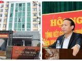 Thanh Hóa: Không giải quyết việc xin 'tiền hỗ trợ' của Cục trưởng Cục Thuế tỉnh
