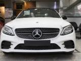Mercedes-Benz C-CLass 2019 rục rịch ra mắt tại Việt Nam