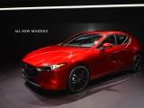 Mazda3 2019 hoàn toàn mới sắp 'lên kệ'