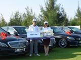 Golfer đón tin vui đầu năm với liên tiếp các giải HIO 'khủng' do Tập đoàn FLC trao tặng