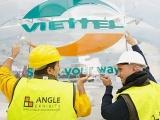 Thương hiệu Viettel lọt top 500 thương hiệu giá trị nhất