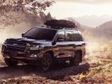 Toyota Land Cruiser ra mắt bản đặc biệt 60 năm cho thị trường Mỹ