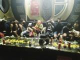 Đồng Nai: Hàng chục thanh niên nghi sử dụng ma túy trong quán karaoke