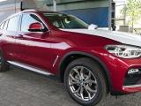 Thaco tiếp tục giới thiệu BMW X4 mới tới khách hàng Việt Nam