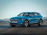 Audi Q3 bản chạy điện ra mắt sớm hơn dự kiến