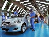 Tham gia CPTPP, tới 2029 mới xoá bỏ thuế nhập khẩu ôtô