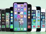 Có khoảng hơn 900 triệu iPhone đang hoạt động trên toàn cầu