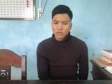 Bắt quả tang thanh niên vận chuyển gần 250 viên ma túy từ Lào về tiêu thụ