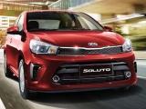 KIA Soluto ra mắt thị trường với giá cực mềm