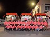 Nhà xe An Phú Quý: Dịch vụ vận tải Tận tâm, Uy tín, Chuyên nghiệp và Thân thiện