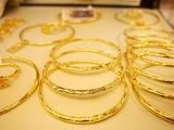 Giá vàng ngày 2/2: Vàng vẫn treo ở mức cao