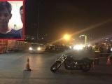 Bắt được nghi phạm cứa cổ tài xế taxi tại sân vận động Mỹ Đình