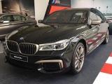 TP. HCM: Đại gia chi 15 tỷ rước xe sang BMW M760Li 2019