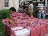 Cần Thơ: Cảnh sát rượt đuổi ôtô chở hơn 48.000 gói thuốc lá nhập lậu