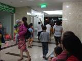 Hà Đông - Hà Nội: Cháy lớn ở chung cư Xuân Mai Tower lúc nửa đêm