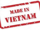 """Gia tăng hành vi gian lận nhãn mác """"Made in Viet Nam"""""""