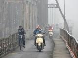 Dự báo thời tiết 13/2: Bắc Bộ mưa phùn và sương mù, Nam Bộ nắng nóng