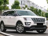 Giá bán Ford Explorer tại Việt Nam tăng 75 triệu đồng