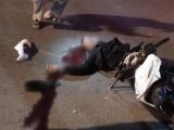 Yên Bái: Hai xe máy tông trực diện, hai người tử vong