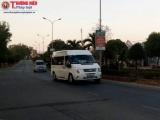 """Xe khách cạnh tranh nhau ở Kon Tum: """"Chủ động đâm xe đối phương để dằn mặt'"""