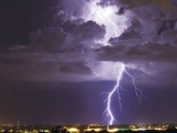 Chuyên gia lý giải hiện tượng dông lốc, mưa đá dị thường đầu năm 2019
