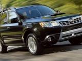 Subaru Việt Nam triệu hồi gần 20 xe Forester và BRZ do lỗi động cơ