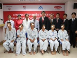 Công ty BHNT Dai-ichi Việt Nam tài trợ phẫu thuật mắt cho người nghèo tại TPHCM