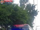 Hương Khê, Hà Tĩnh: Truy tìm nhóm côn đồ ném đá dằn mặt xe khách