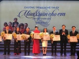 Công ty BHNT Dai-ichi Việt Nam vinh dự nhận Bằng khen của Bộ Lao động – Thương binh và Xã hội