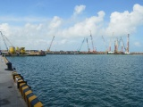 Hòa Phát được phép nhận chìm 15 triệu m3 vật chất xuống biển Dung Quất
