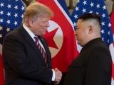 Tổng thống Mỹ khẳng định sẽ không đảo ngược tiến trình phi hạt nhân hóa
