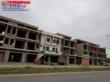Vĩnh Phúc: Vừa giao đất dự án doanh nghiệp đã phân lô, bán nền tiền tỷ? (Kỳ 1)