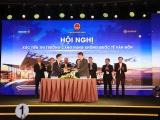 Công bố chính sách hấp dẫn, sân bay Vân Đồn mời gọi thành công nhiều hãng bay, lữ hành hợp tác