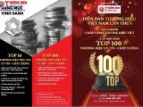 Diễn đàn Thương hiệu Việt Nam lần thứ I: Nơi tỏa sáng của doanh nghiệp Việt