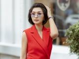 Nguyễn Hồng Nhung: nữ hoàng Dior mới?