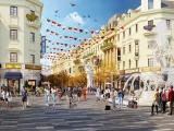 Elysee - Shophouse Europe: Điểm đến mới đầy khát vọng của tín đồ thời trang