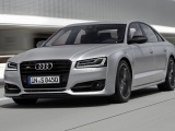 Sedan sang trọng bậc nhất của Audi dính lỗi nặng phải triệu hồi