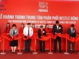 Nestlé Việt Nam khánh thành nhà máy phân phối lớn nhất khu vực phía Bắc