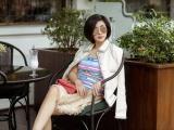 Nguyễn Hồng Nhung cực chất với những set đồ Chanel