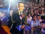 MC Lại Văn Sâm sẽ cầm trịch Gala Sao Mai 2019
