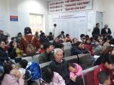 Vụ 400 trẻ ở Bắc Ninh đi xét nghiệm sán: Nhiễm sán lợn vô cùng nguy hiểm