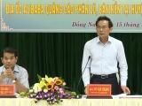 Địa ốc Alibaba rao bán 27 dự án đất nền trái phép ở Đồng Nai