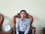 Vụ Bản, Nam Định: Biến đất Dự án cụm công nghiệp thành đất ở