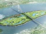 Cần Thơ trình Thủ tướng quyết định chủ trương đầu tư Dự án sân golf Cồn Ấu